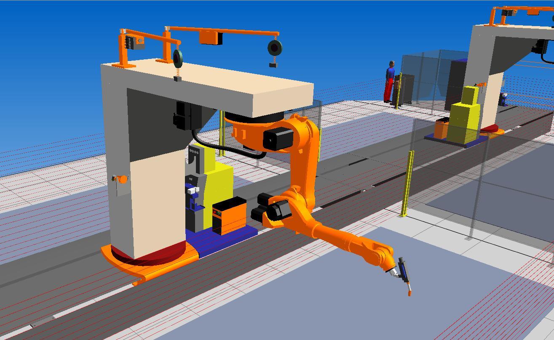 Желаете купить лучшие сварочные роботы немецкие KUKA robot, японские FANUC robot.  Подбор робота для дуговой сварки...
